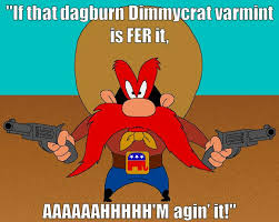 quotes of yosemite sam and image quidquid id est timeo