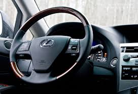 lexus steering wheel lexus rx 450h long term review week 5 lexus enthusiast