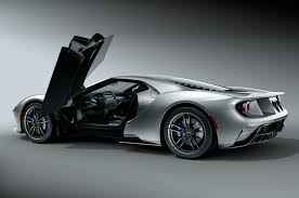 2017 ford gt to come in 8 colors offer matching brembo calipers