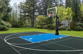 basketball courts with lights near me ball hog versacourt basketball courts