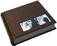personalized leather photo albums wedding albums customized leather wedding albums