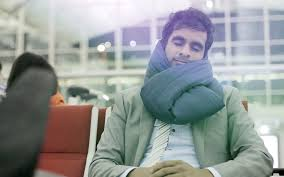 Ohio best travel pillow images Travel non essentials should you buy this infinity pillow jpg