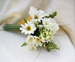 wedding flower bouquets 10 exles of white wedding