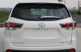 2013 toyota highlander limited accessories discount toyota highlander accessories 2017 toyota highlander