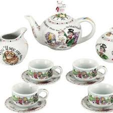 Miniature Tea Cups Favors by Best Miniature Tea Set Products On Wanelo