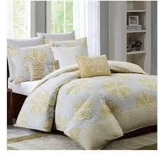 best 25 yellow and gray comforter ideas on pinterest