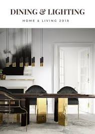 luxury interior design dining room trends 2017 by home u0026 living