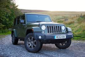 wrangler jeep green jeep wrangler road test and review driving torque