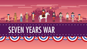 the seven years war and the great awakening us history history