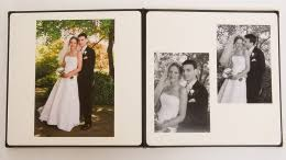traditional wedding albums personally design traditional wedding albums storybook photo albums