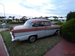 opel cars 1960 vauxhall victor vintage car