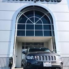 thompson chrysler jeep dodge ram thompson s chrysler dodge jeep ram 129 photos 56 reviews car