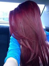 best 25 red purple hair dye ideas on pinterest which red hair
