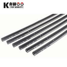 nissan altima 2016 wiper blades top quality auto car wiper strip strips vehicle insert rubber