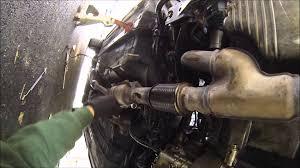 2003 honda accord catalytic converter p0420 changing the catalytic converter