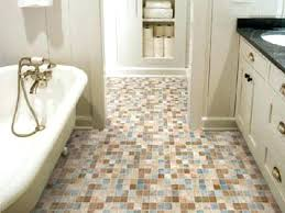 mosaic bathroom floor tile ideas the best tile ideas for small bathrooms matrix porcelain bathroom