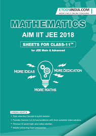 iit jee study material u2013 solution for 2016 mains and advance