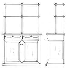 mesure cuisine maison strosser ébéniste fabricant de meubles sur mesure à