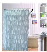 Ruffle Shower Curtain Uk - ruffle curtains uk free uk delivery on ruffle curtains dhgate