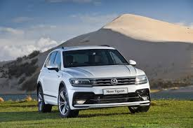 new volkswagen sports car volkswagen tiguan 2016 first drive cars co za