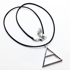 jared jewelers reviews amazon com rock band jared leto silver tone necklace jewelry