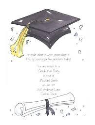 graduation cap invitations invitation for graduation as well as graduation hat invitations