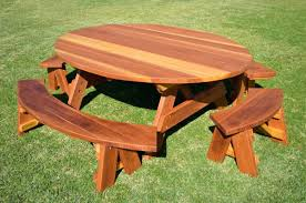 Picnic Table Frame Picnic Table Frame Kit Home Depot Wooden 31118 Interior Decor