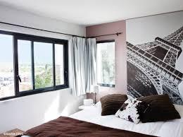 chambre adulte petit espace unique deco chambre adulte avec hauteur porte fenetre decoration