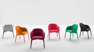 Simple Armchair Emilio Nanni Designs Spy Chair For Billiani