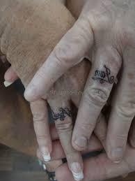 wedding ring finger tattoos 4 best tattoos ever