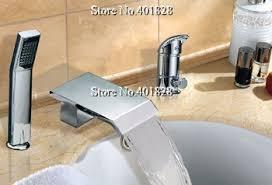 3 Handle Bathtub Faucet Cheap 3 Handle Bathtub Faucet Find 3 Handle Bathtub Faucet Deals