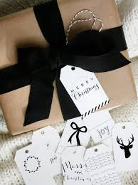 black christmas wrapping paper christmas wrapping paper ideas the booth