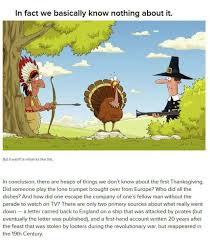 known facts about the thanksgiving 15 pics