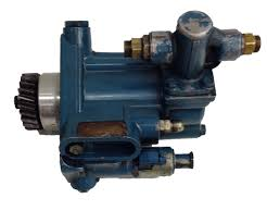international dt466e hpop pump aluminum
