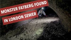 Synonyms Of Opulent Fatberg