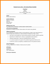 who to address your cover letter to 10 adressing cover letter resume sections