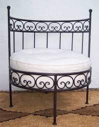 Outdoor Furniture Design Best 25 Wrought Iron Chairs Ideas On Pinterest Iron Patio