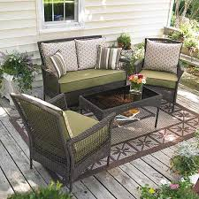 Patio Furniture Kansas City by One Stop Decorating In Kansas City Fabric
