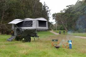 offroad camper xterran new ultimate campers