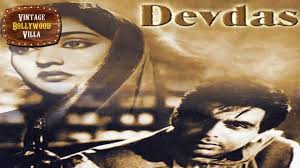 devdas 1955 hindi full movie dilip kumar vyjayanthimala