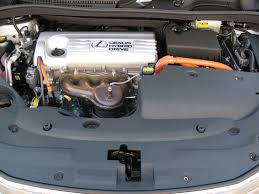 lexus is 250 4 cylinder lexus hs 250h drivencarreviews com
