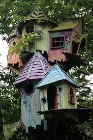 Cool Tree Houses 104 Best Cool Tree Houses Images On Pinterest Treehouses