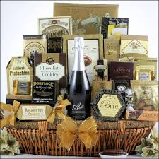 kosher gift baskets asti spumante kosher sparkling wine champagne gift basket