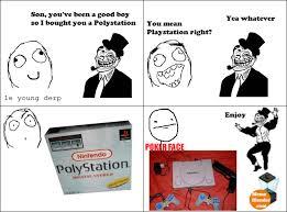 Playstation Meme - playstation meme by dapl4life memedroid