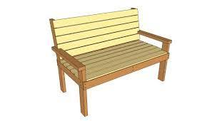 easy outdoor wooden chair plans best 25 outdoor furniture ideas