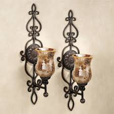 Fireplace Candle Holders by Flameless Candle Holder For Fireplace Thesecretconsul Com