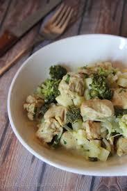 cuisiner des panais philo aux fourneaux poulet épicé à la crème de panais