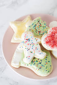 the best soft sugar cookies for decorating treats and trends