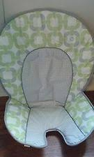 Graco High Chair Seat Pad Replacement High Chair Replacement Cover Ebay