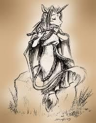 jordan greywolf u0027s art gallery unicorns